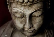 The Buddha / Learn from him Live like him Be happy