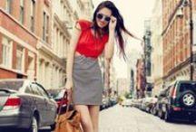 Moda/Fashion / Alışveriş Fikirleri, Sokak Modası, Tesettür, Trendler, Düğün
