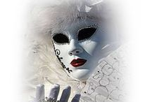 Carnival in Venice - Carnevale a Venezia / Ready to party? Book now your Carnival Ball at Hotel Carlton on the Grand Canal!