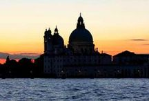 We love #Venice / Venice is the town we live in, the town we work in and we never get tired of its beauty.