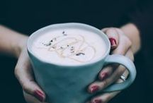 Drinks / Hot and cold drink recipes and photography.