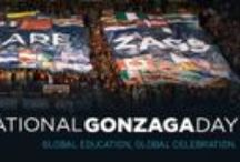 Gonzaga Day / A collaboration board of all three Gonzaga Days put on by Gonzaga University. / by Gonzaga University
