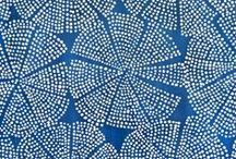 Patterns / Beautiful patterns for fabric or wallpaper