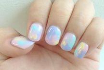 Nails / by Allina Ramirez