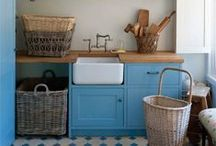 Things for my future cottage / Rural style