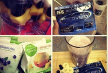 APS Smoothies / Find all our quick and simple smoothies recipes featuring APS products here! Enjoy and share.
