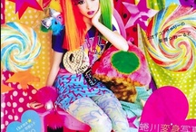 PONPONPON / coco and lola are ooobbbbbsssssessssed with kyary pamyu pamyu, orange caramel this is thurrs..