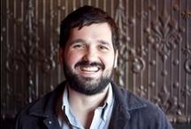 #021: Mikey Burton / Our hosts interview designer & illustrator Mikey Burton. Recorded on 04/02/2013 at La Roche College.