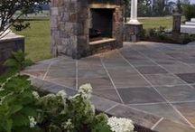 Home Decor: garden, patio, porch