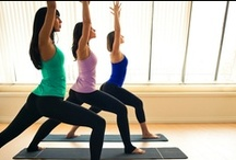 Yoga / Tips and workouts that are guaranteed to get you results!