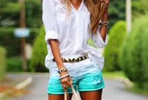 Spring & Summer Style
