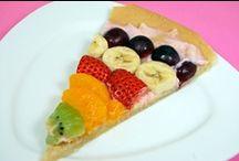 Healthy Food Ideas / Smart and healthy food ideas