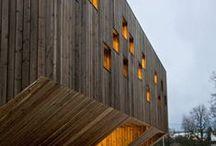 Arquitectura / Edificios que nos gustan