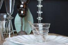 Décoration de table - Vaisselle - Art de la table