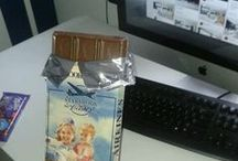 chocolate^^