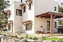 Kuusamo Log Houses / Kuusamo Log Houses, fabricante líder en casas de madera ecológicas, eficientes energéticamente y sanas