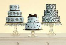 Cakes / by Poulomi Bhadra