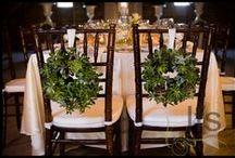 Inspiration Wedding Decor