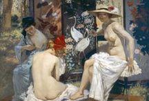 Art - Classic Nude 1