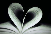 BOOK LOVE...
