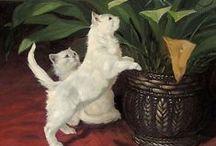 Art - Cats 2