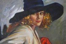 Art - Women 3