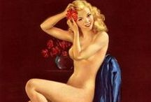Pin Ups - Jules Erbit