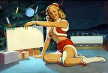 Pin Ups - Bill Medcalf
