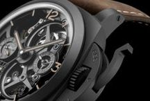 Watches: Panerai