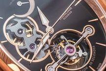 Watches: Parmigiani Fleurier / Parmigiani Fleurier - www.parmigiani.ch