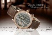 Watches: Boegli / Montre Boegli SA - Montres Musicales, Swiss Made - www.boegliwatch.ch