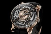 Watches: MCT / MCT - Manufacture Contemporaine du Temps - www.mctwatches.com