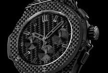 Watches: Hublot / Hublot - www.hublot.com