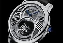 Watches: Cartier / Cartier - www.cartier.com
