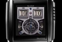 Watches: Slyde / Slyde - Manufacture Digitale Suisse - www.slyde.ch