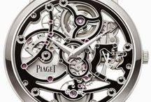 Watches: Piaget / Piaget - www.piaget.com