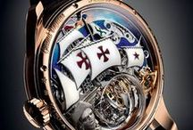 Watches: Zenith / Zenith - Swiss Luxury Watches & Manufacture since 1865 - www.zenith-watches.com