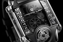 Watches: Christophe Claret / Christophe Claret - www.christopheclaret.com