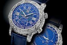 Watches: Patek Philippe / Patek Philippe - Geneve - www.patek.com