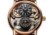 Watches: Audemars Piguet / Audemars Piguet - Le Brassus - www.audemarspiguet.com