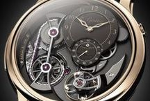 Watches: Romain Gauthier / Romain Gauthier - The Evolution of Tradition - www.romaingauthier.com