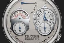 Watches: F.P.Journe / F.P.Journe - Invenit et Fecit - www.fpjourne.com