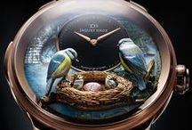 Watches: Jaquet Droz / Jaquet Droz - www.jaquet-droz.com