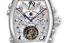 Watches: Franck Muller / Franck Muller Geneve - Master of complications - www.franckmuller.com