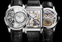 Watches: Jaeger LeCoultre / Jaeger LeCoultre - www.jaeger-lecoultre.com