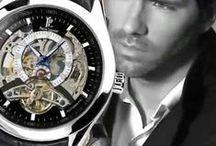 Watches: Pierre Lannier / Pierre Lannier - créateur français de montres - www.pierre-lannier.fr