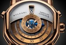 Watches: Bulgari / Bvlgari - www.bulgari.com