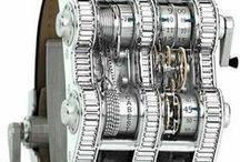 Watches: Cabestan / Cabestan - Geneve - www.cabestan.ch