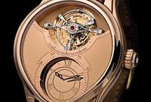 Watches: Montblanc / Montblanc - www.montblanc.com