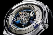 Watches: Vianney Halter / Les Montres Vianney Halter - www.vianney-halter.com